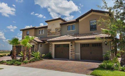 Aluguel de casas em Orlando mensal