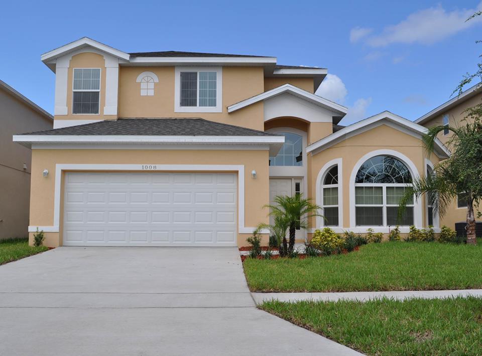 Aluguel de casas em Orlando preço