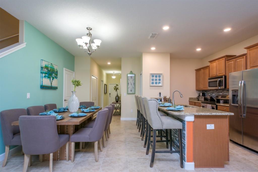 apartamento a venda em Orlando EUA
