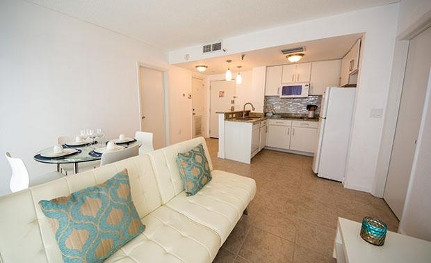 apartamento para vender em Orlando