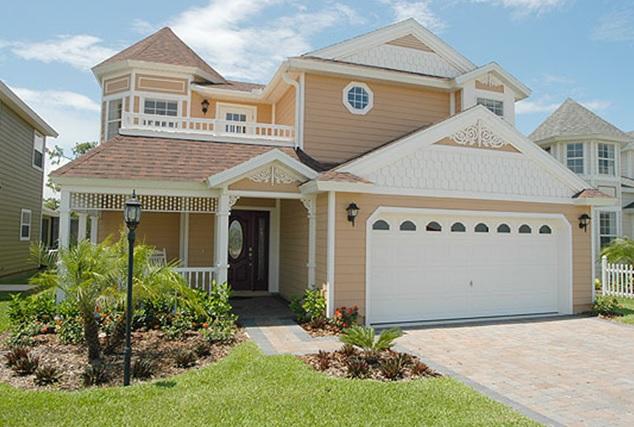 casa condomínio Orlando