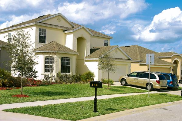 casas a venda em metrowest Orlando