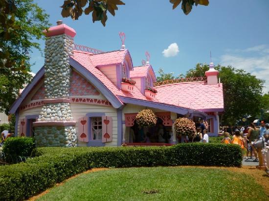casas a venda em Orlando perto da Disney