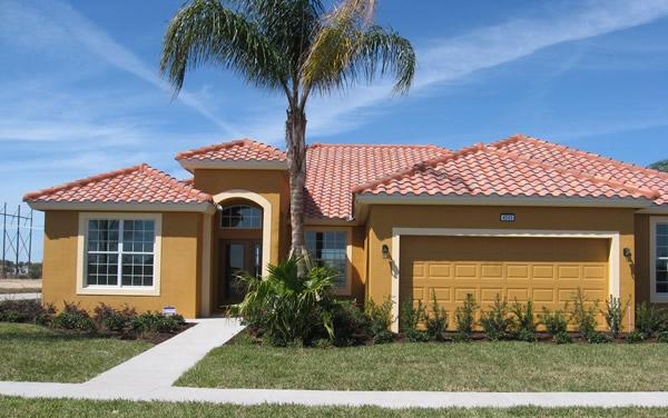 casas a venda nos estados unidos Orlando