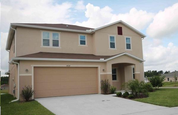 casas baratas a venda em Orlando