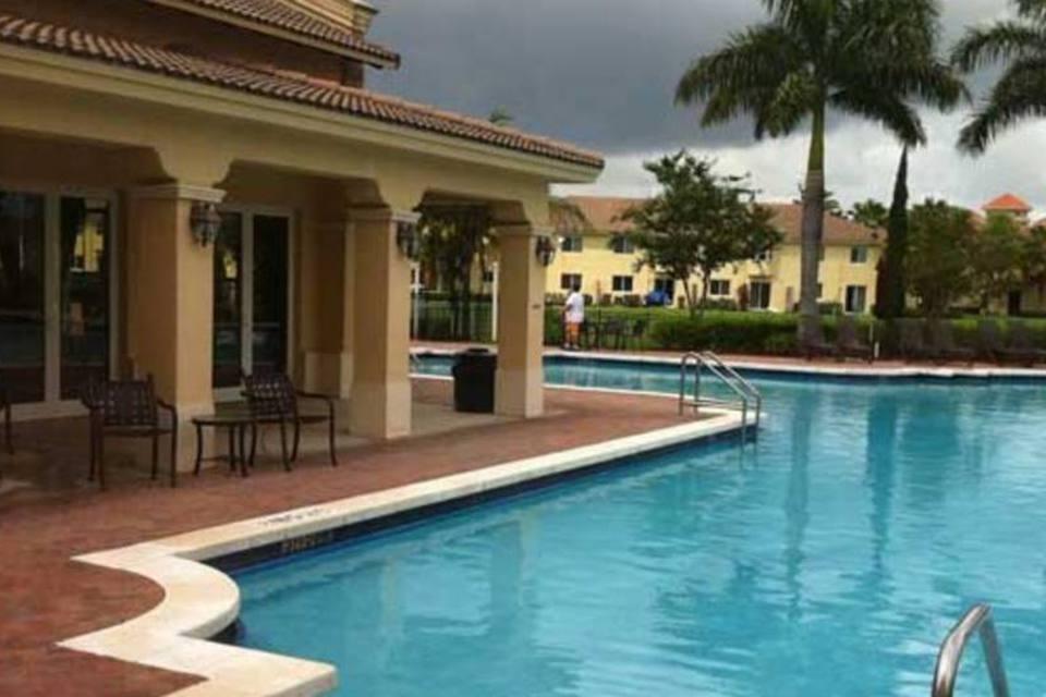 Casas de ferias para alugar em Orlando