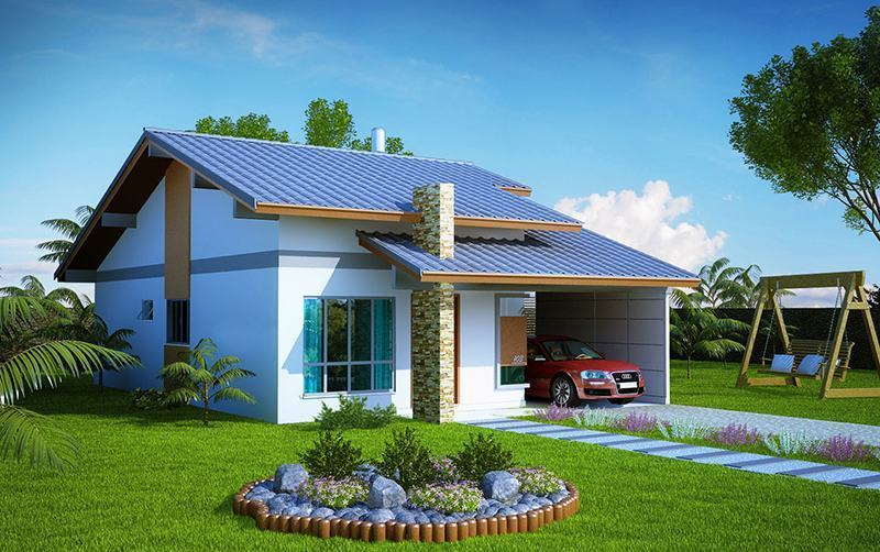 Sonho: casas em orlando perto da disney