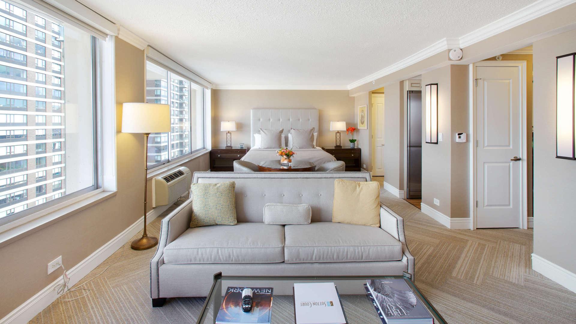 Casas mobiliadas para alugar nos EUA
