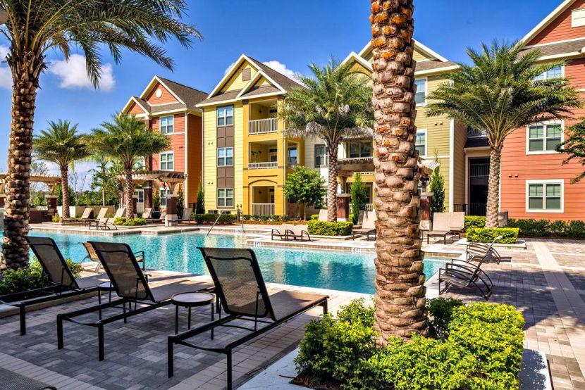 Casas nos EUA para alugar