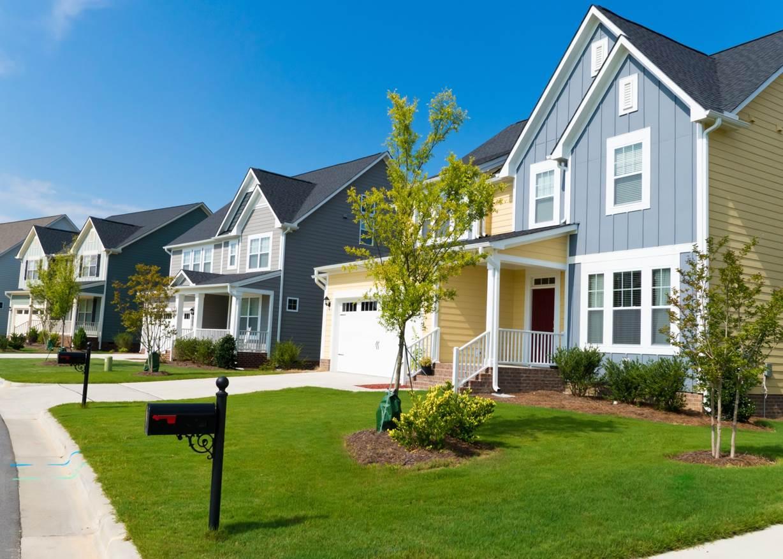 Casas para alugar em Orlando anual