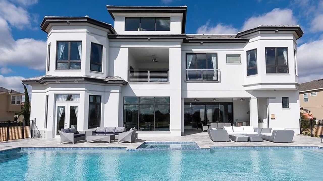 Casas para alugar nos eua