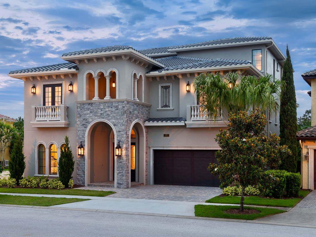 Saiba mais sobre casas para alugar temporada em Orlando