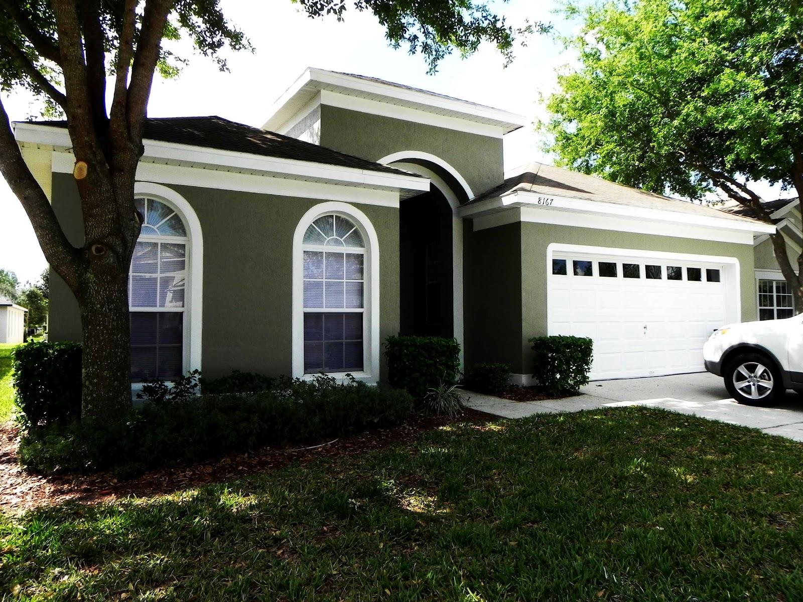 casas para comprar em Orlando kissimmee