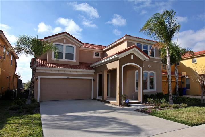 comprar casa em Orlando florida