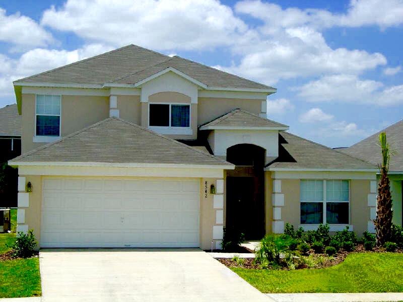 disney casas para alugar