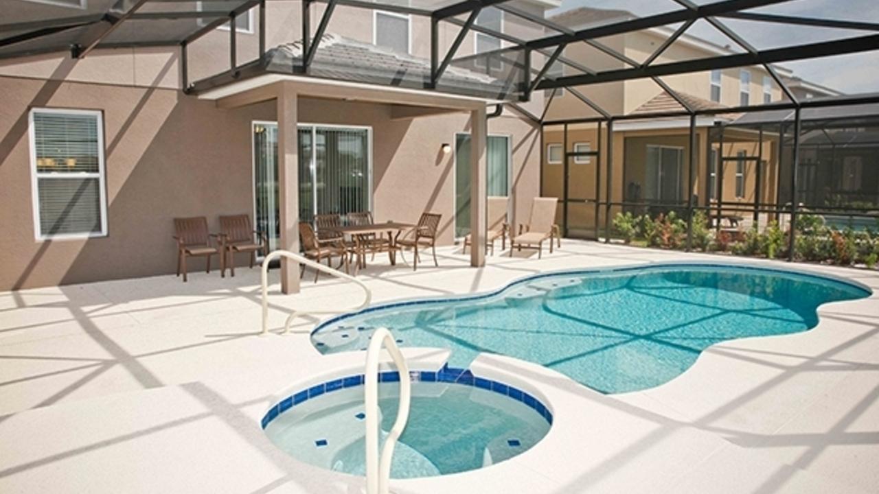 hotel em Orlando perto da Disney