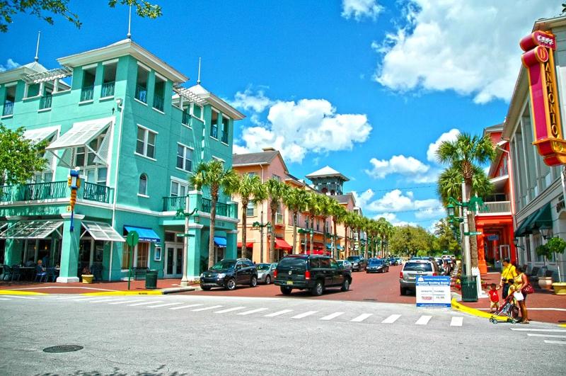 imóveis a venda em Orlando Flórida
