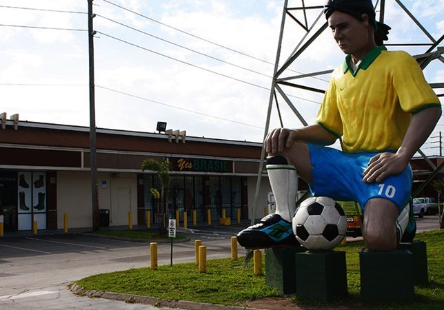 loja brasileira em orlando