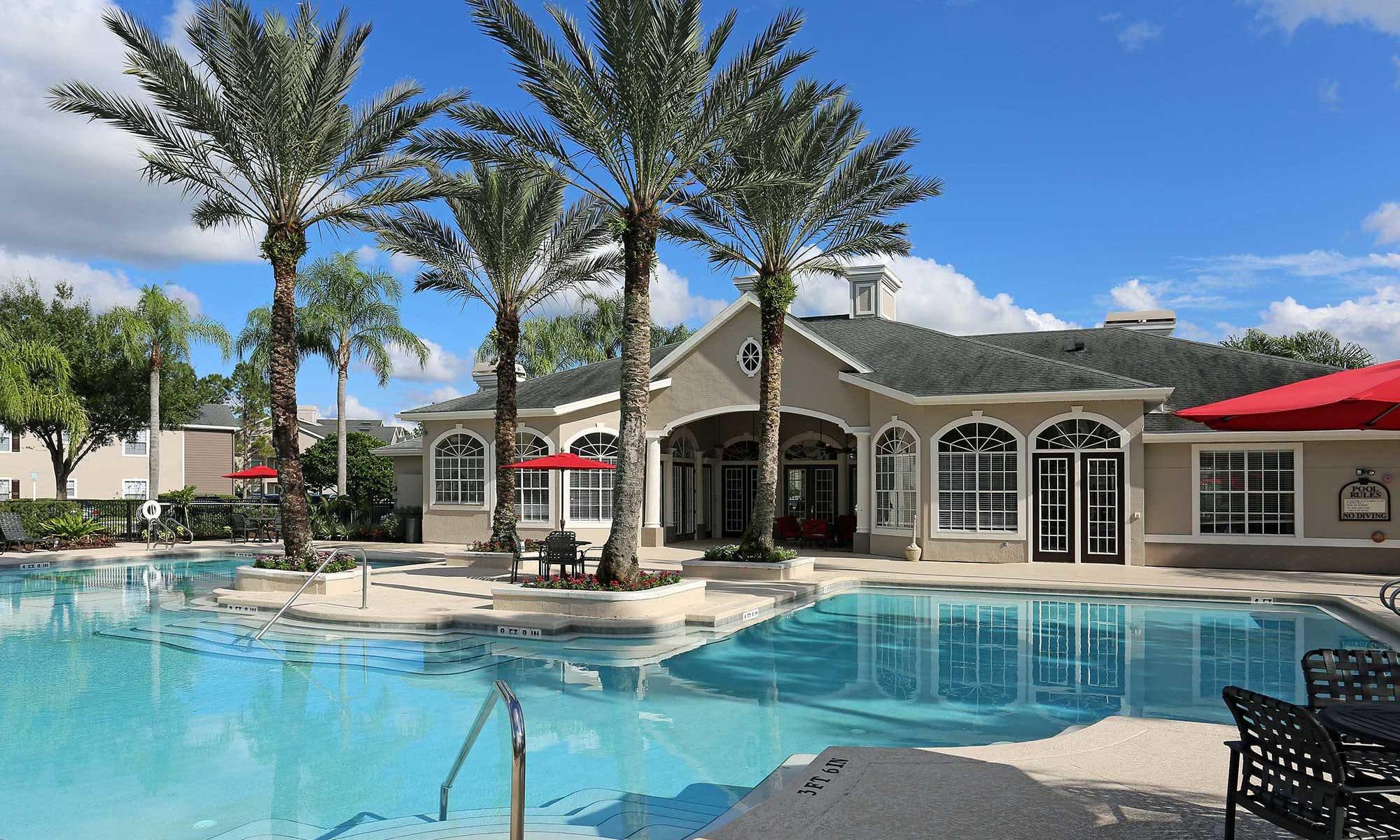 mansões em Orlando