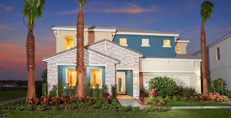 Melhores casas para alugar em Orlando