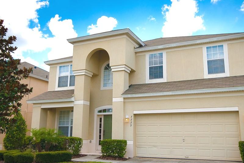 melhores condomínios de casas em orlando