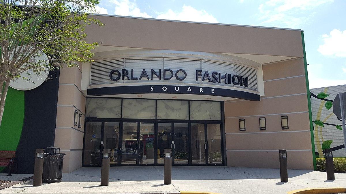 Orlando EUA Compras