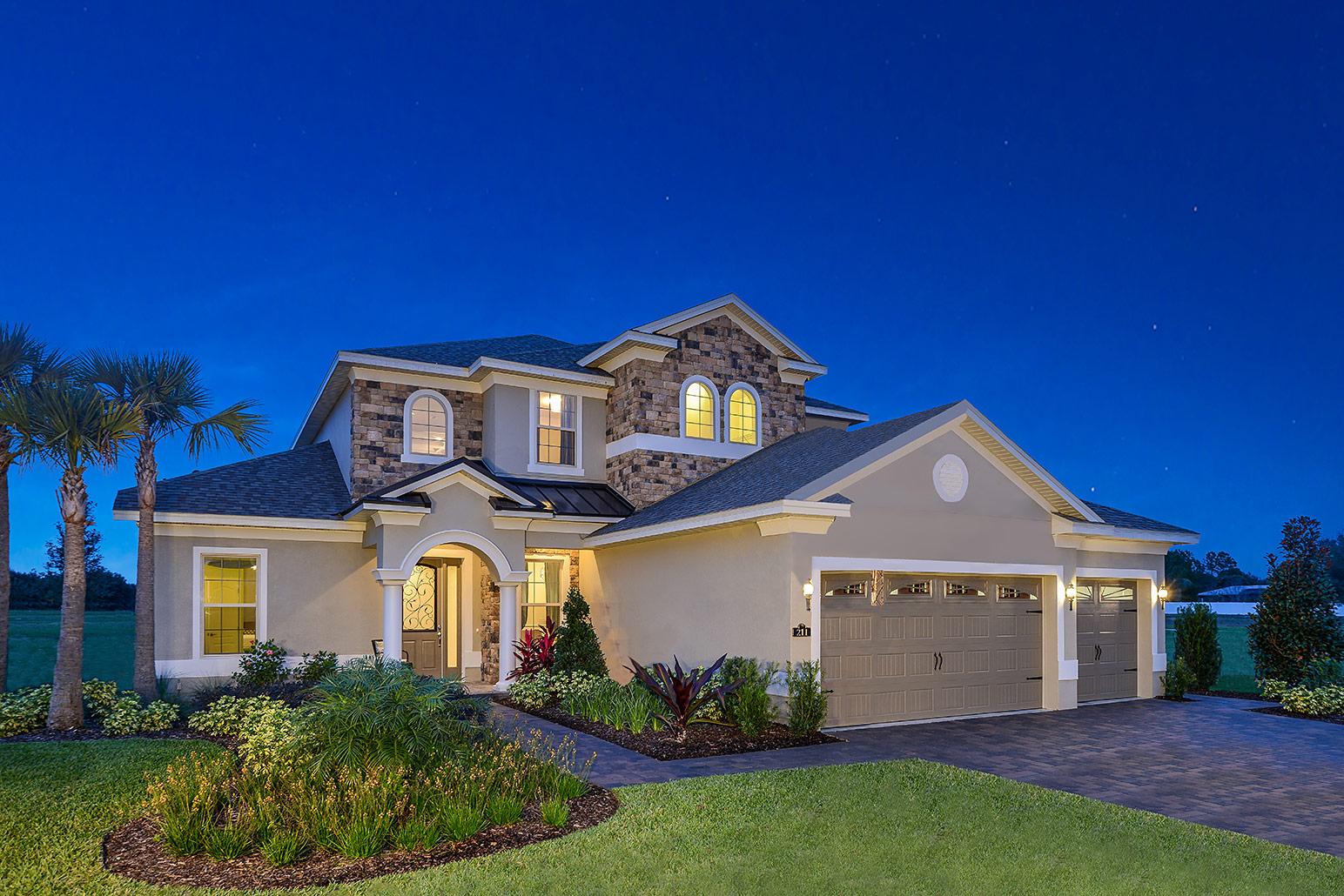 Orlando Flórida casas à venda