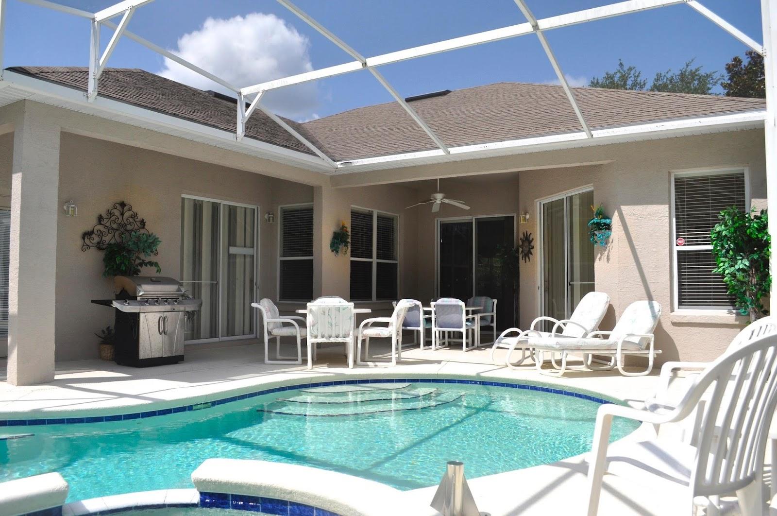 preço de casas em Orlando