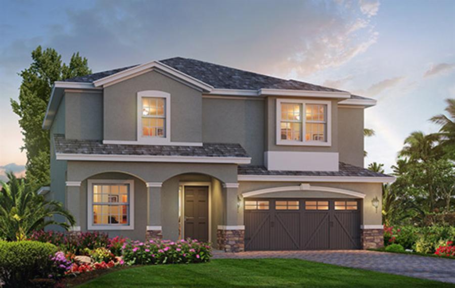 quanto custa uma casa na Flórida