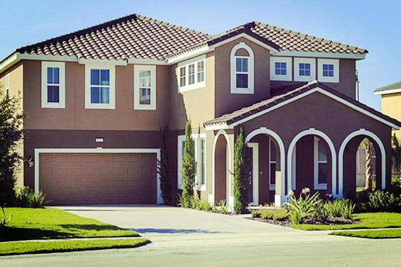 site de aluguel de casas em orlando