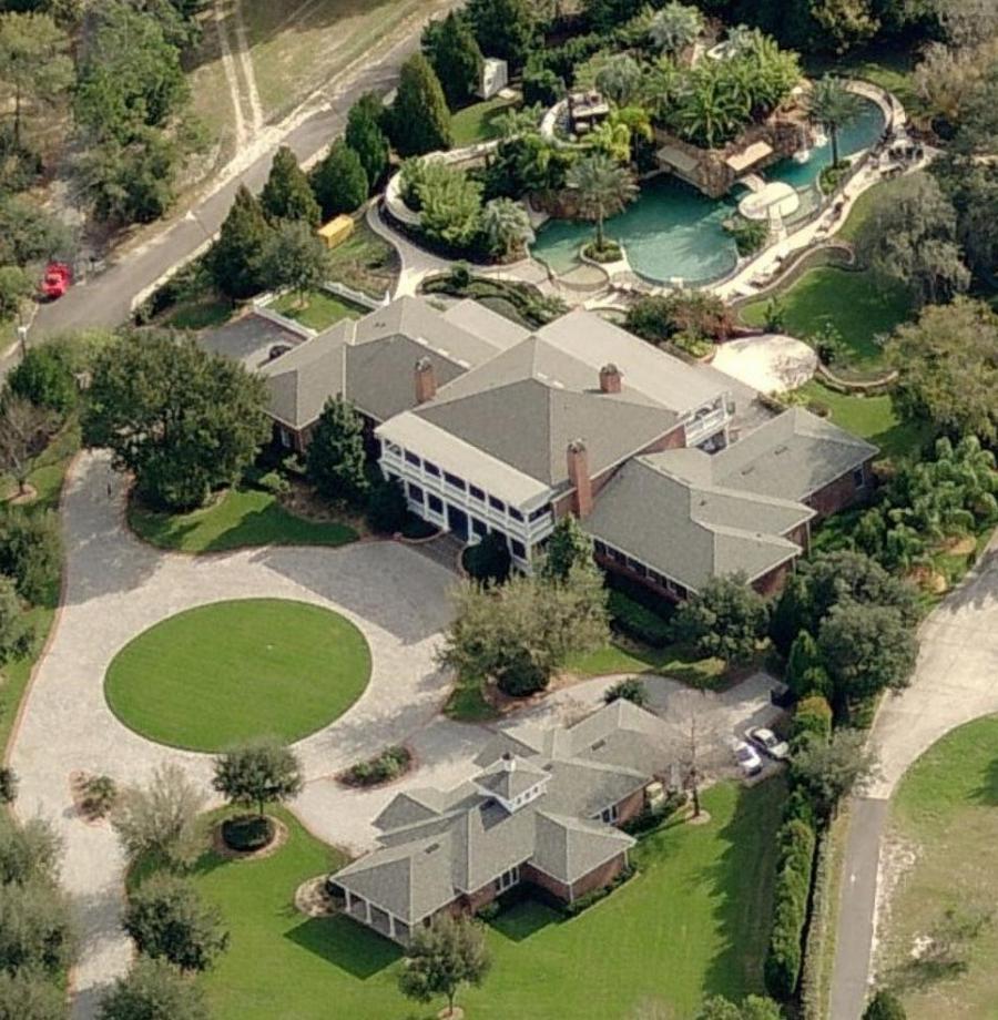 Sua casa em Orlando